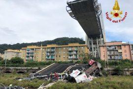 Ponte Morandi: dall'alessandrino per comprare nei negozi in difficoltà