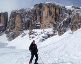 Incidente sulle Dolomiti: oggi l'addio a Giulio