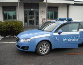 La Polizia Stradale festeggia i 40 anni della Sottosezione di Ovada