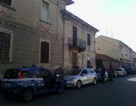 Sgomberato un immobile in via Inverardi al quartiere Cristo