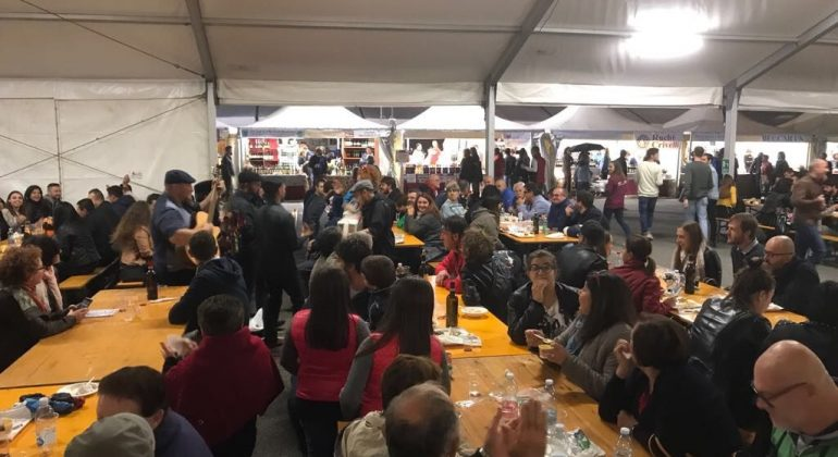 Weekend di eventi a Casale in occasione del Festa del Vino