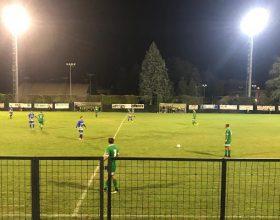 Castellazzo pareggia a Canelli in Coppa: lo 0-0 lascia tutto in bilico