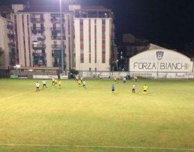 Coppa Promozione: 3-3 tra Acqui e Derthona, 1-0 esterno per Arquatese