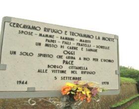 Bombardamento Borgo Cittadella: mercoledì la commemorazione