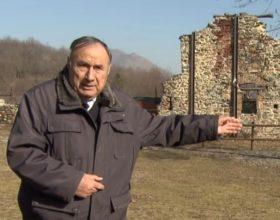 """""""Quattro passi con Gian Piero"""": l'idea di un documentario su Don Armano e i suoi """"mondi"""""""
