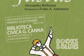 A Casale torna Books&Blues