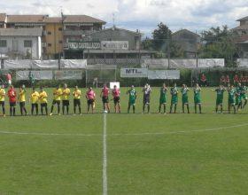 Coppa Italia: Castellazzo-Calcio Derthona, Camussi decisivo di testa