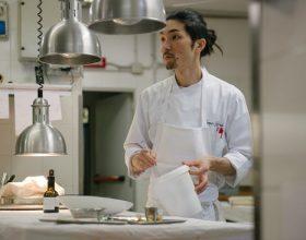 """Cucina italiana e contaminazioni giapponesi per un risultato """"Stellare"""""""