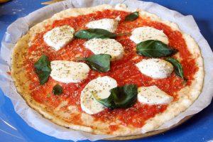 Pizzeria da Ciccio ad Alessandria - locali che non ci sono più