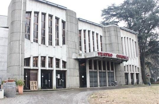 Teatro Alessandria