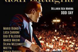 Dodi Battaglia festeggia 50 anni di carriera con un tour e un cd live