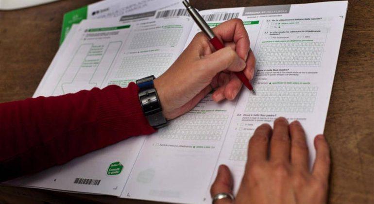 Riparte il censimento Istat: ecco cosa dovrà fare chi verrà selezionato