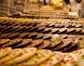 """Per tre giorni Novi profumerà di cioccolato con """"Novi Choco Days"""""""