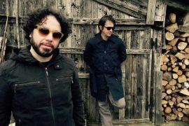 Francisco: il nuovo progetto di Fabio Martino e Fabrizio Barale (Yo Yo Mundi)
