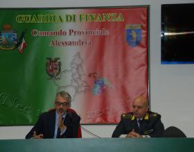 Visita Procuratore Astegiano