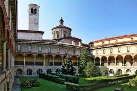 Museo scienze Milano