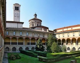 Al Museo della Scienze di Milano blob, capelli dritti e cibi luminescenti
