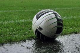 Calcio  le gare rinviate in provincia b3e239ac6ad5