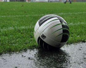 Calcio: le gare rinviate in provincia