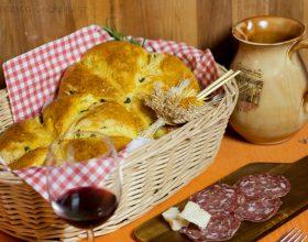 pane di zucca: come preparare un originale pane autunnale