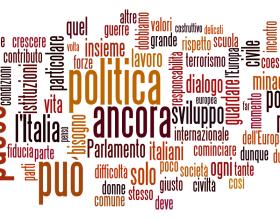 Politica parole