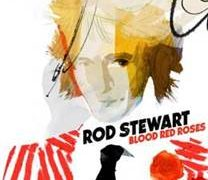 "Rod Stewart torna con il suo 30° album in studio: ""Blood Red Roses"""