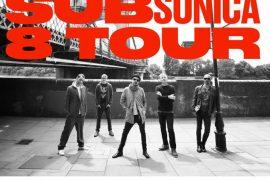Subsonica: nuovo disco il 12 ottobre e tour nei palazzetti nel 2019