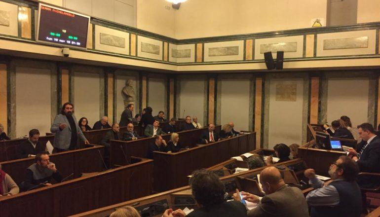 Consiglio comunale Alessandria