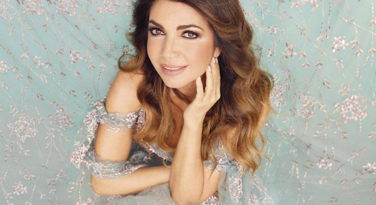 """""""Duets Forever – Tutti Cantano Cristina"""" il nuovo album di Cristina D'Avena"""