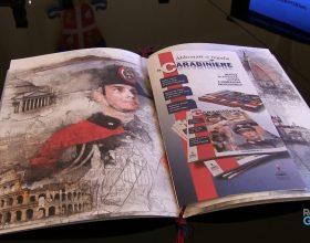 Carabinieri Calendario Storico 2019