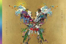 I Coldplay celebrano il tour di A Head Full Of Dreams con un DVD