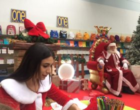 Novocart Babbo Natale