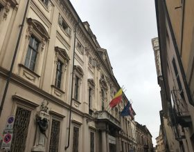 Comune Casale Monferrato Palazzo san Giorgio