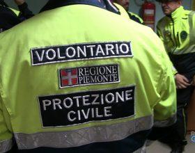 Volontario Protezione Civile