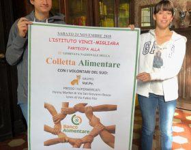 Vinci - Colletta alimentare