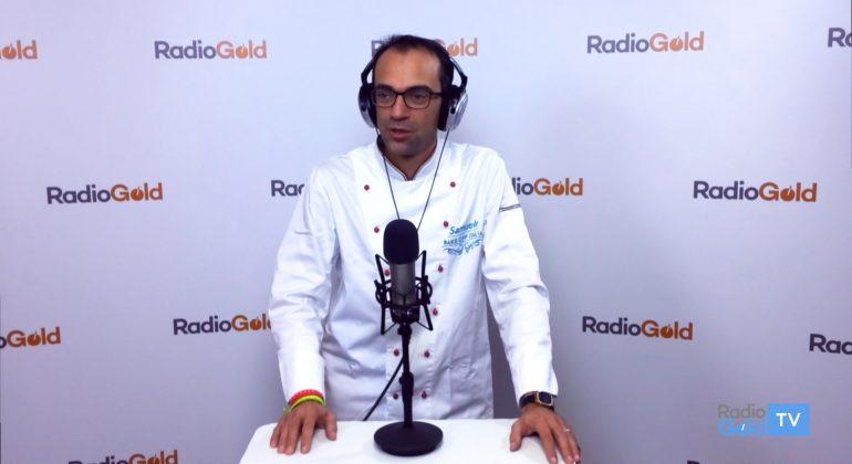 Su RadioGold e RadioGold Tv lo chef Calzari ci svela i segreti di krapfen e ciambelle