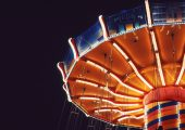 Luna Park - Photo by Eepeng Cheong on Unsplash