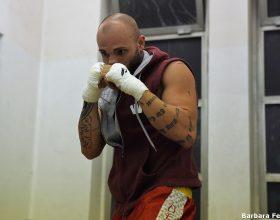 """Boxe, colpo di scena per Randazzo: """"Per il titolo italiano posso ancora farcela"""""""