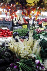 Mercato orientale di Genova tra tradizione e qualità