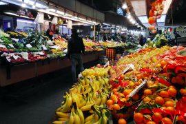 Il Mercato orientale di Genova tra tradizione e innovazione