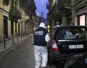 Carabinieri Scientifica