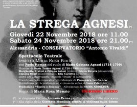 Strega Agnesi