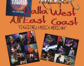 Western Confort e Radio America