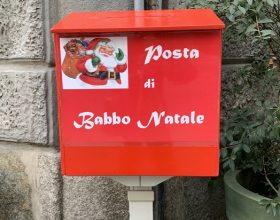 Cassetta posta Babbo Natale Alessandria