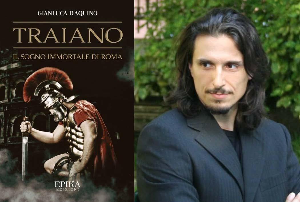 D'Aquino Gianluca Traiano