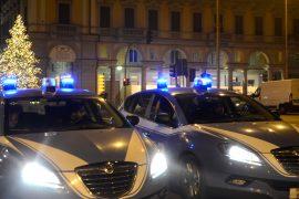 Polizia controlli Questura