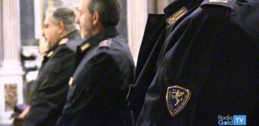 Polizia stradale Ovada