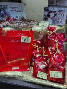 Le 5 pasticcerie di Alessandria dove comprare dolci regali di Natale - Gallina