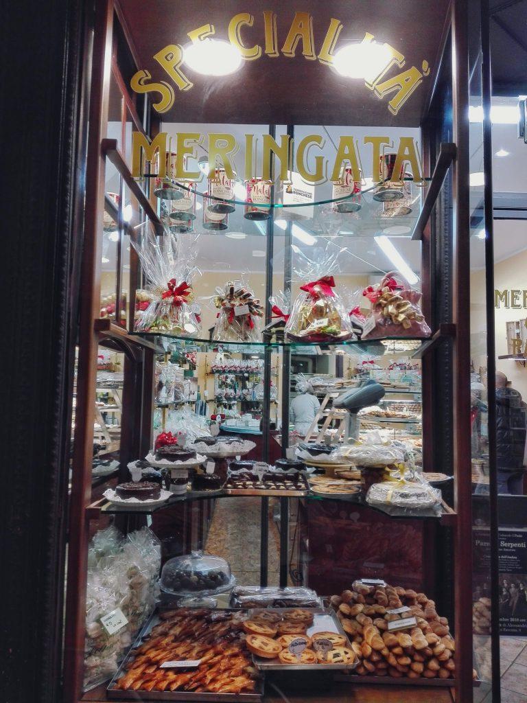 Le 5 pasticcerie di Alessandria dove comprare un dolce regalo di Natale - Voltaggio