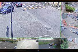 Videosorveglianza Castelletto Monferrato